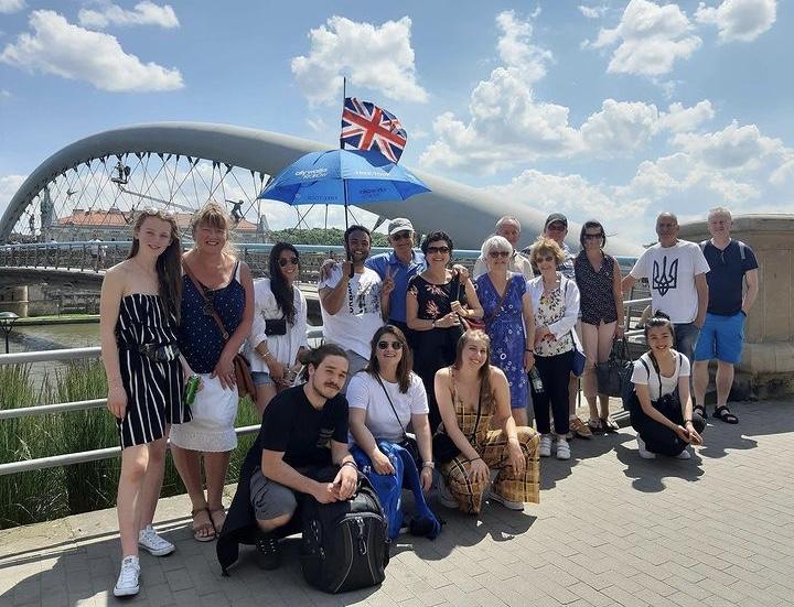 Jewish Quarter Krakow Free Walking Tour