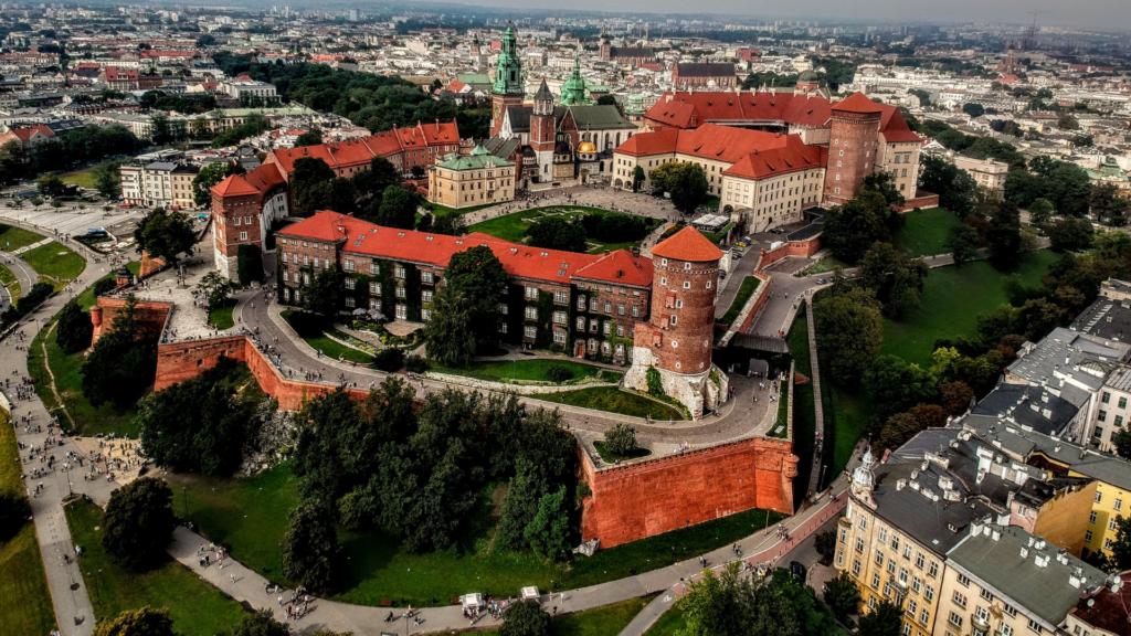 Cheap things to do in Krakow- Wawel