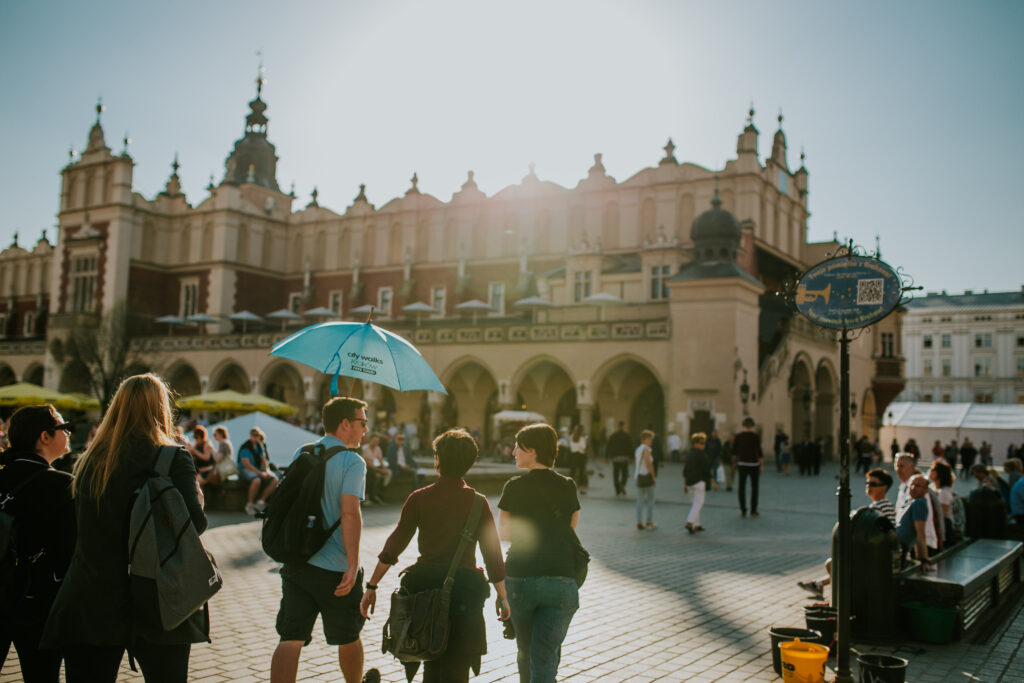 Cheap things to do in Krakow