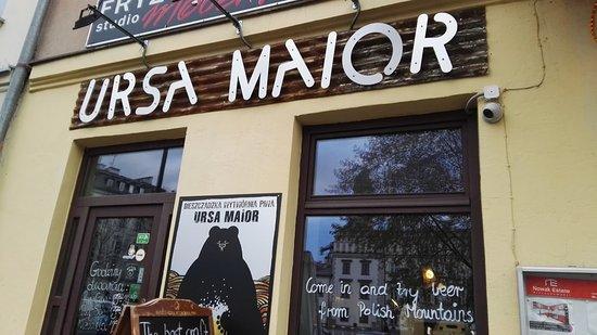 Best craft beers in Krakow