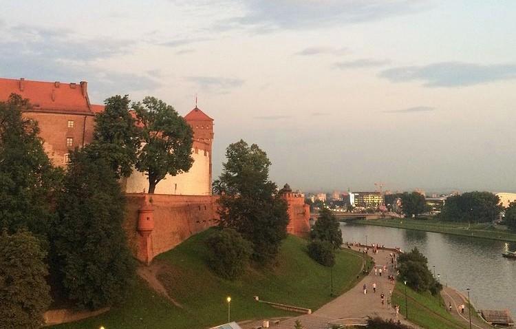 Krakow-Castle-Wawel