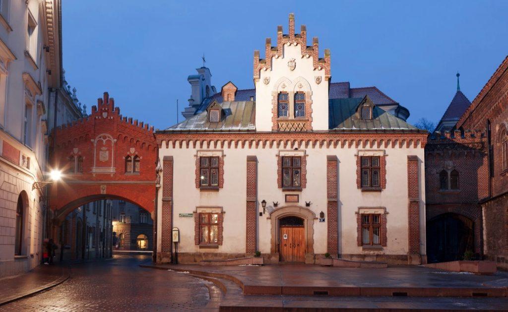 Czartoryskich Museum