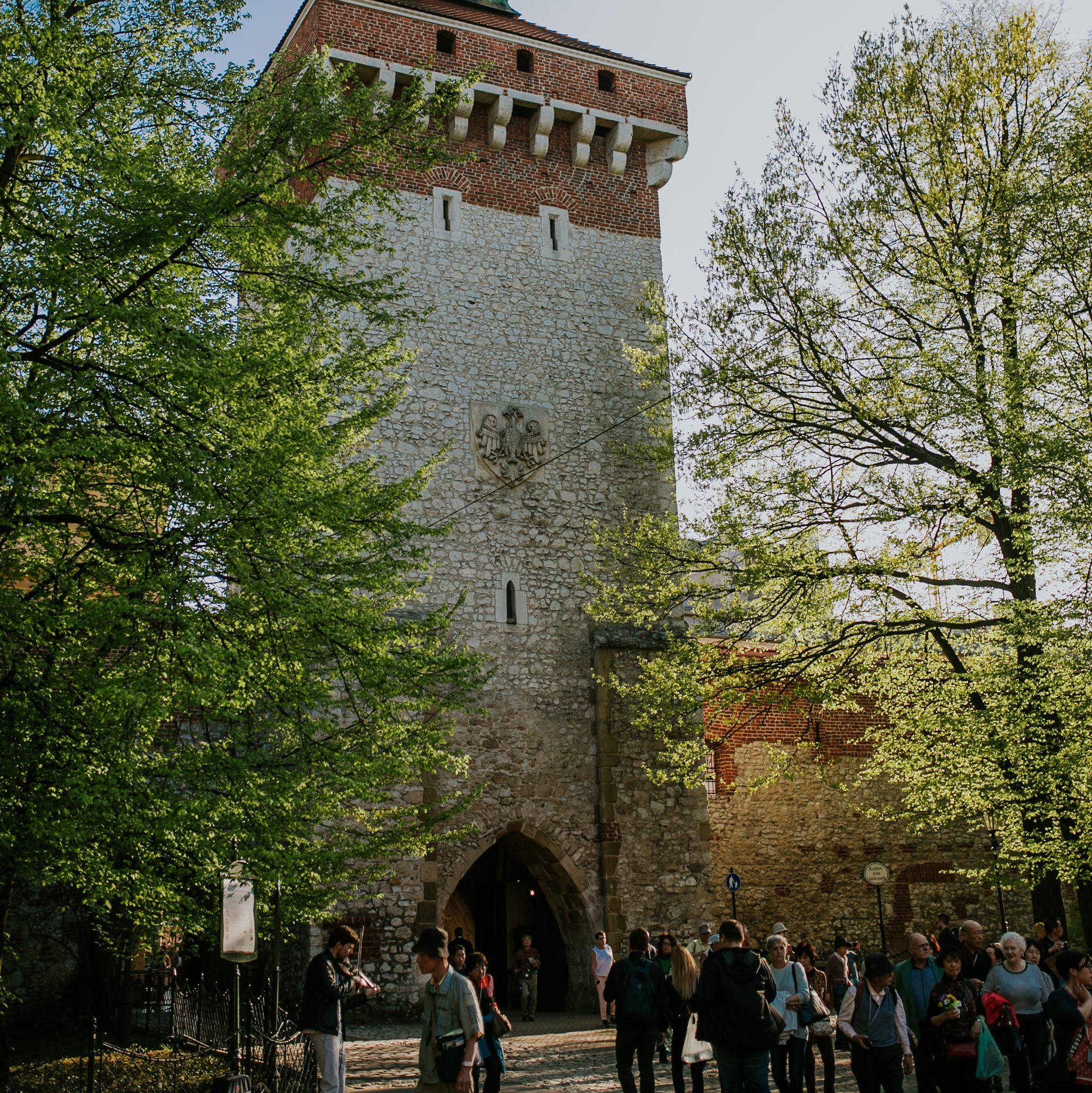 St Florians Gate
