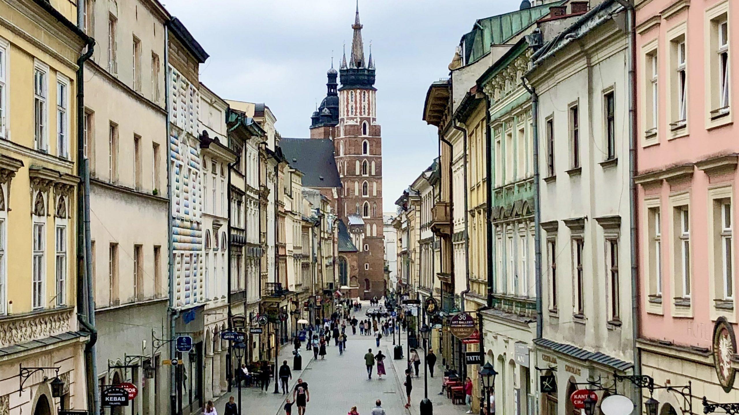 Krakow-Florianska